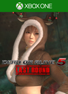 DEAD OR ALIVE 5 Last Round Phase 4 Christmas Costume