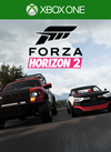 Forza Horizon 2 G-Shock Car Pack