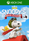The Peanuts® Movie: Snoopy's Grand Adventure