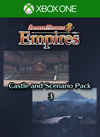 Castle and Scenario Pack 3