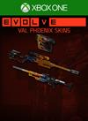 Val Phoenix Skins