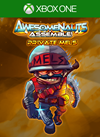 Private Mels - Awesomenauts Assemble! Skin