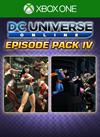 Episode Pack IV