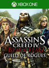 AC4BF Multiplayer Characters Pack #2 Guild of Rogues
