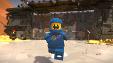The LEGO Movie 2 Videogame Screenshot 2