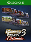 WARRIORS OROCHI 3 Ultimate ORIGINAL WALLPAPERS