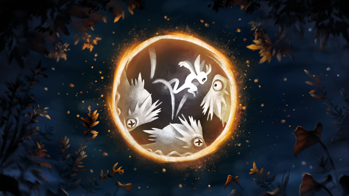 Flying Fury Achievement In Ori And The Blind Forest