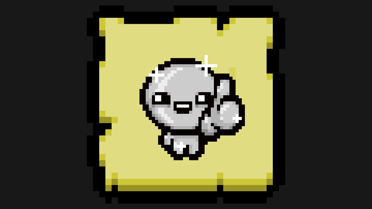 binding of isaac challenges guide
