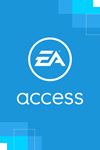 EA Access 1 Month