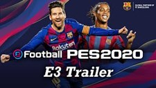 eFootball PES 2020 News, Achievements, Screenshots and Trailers