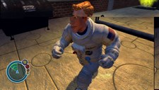 Planet 51: The Game Screenshot 7