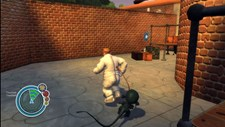 Planet 51: The Game Screenshot 2