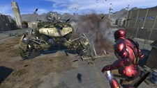 Iron Man 2 Screenshot 7