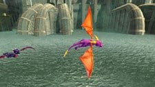 The Legend of Spyro: Dawn of the Dragon Screenshot 3