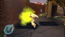 Planet 51: The Game Screenshot 5