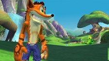 Crash Bandicoot: Mind Over Mutant Screenshot 1