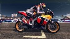 MotoGP 09/10 Screenshot 1