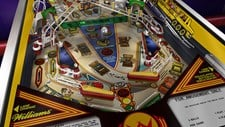 Pinball Hall of Fame The Williams Collection Screenshot 2