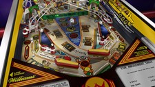 Pinball Hall of Fame The Williams Collection Screenshot 3