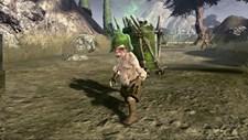 Golden Axe: Beast Rider Screenshot 1