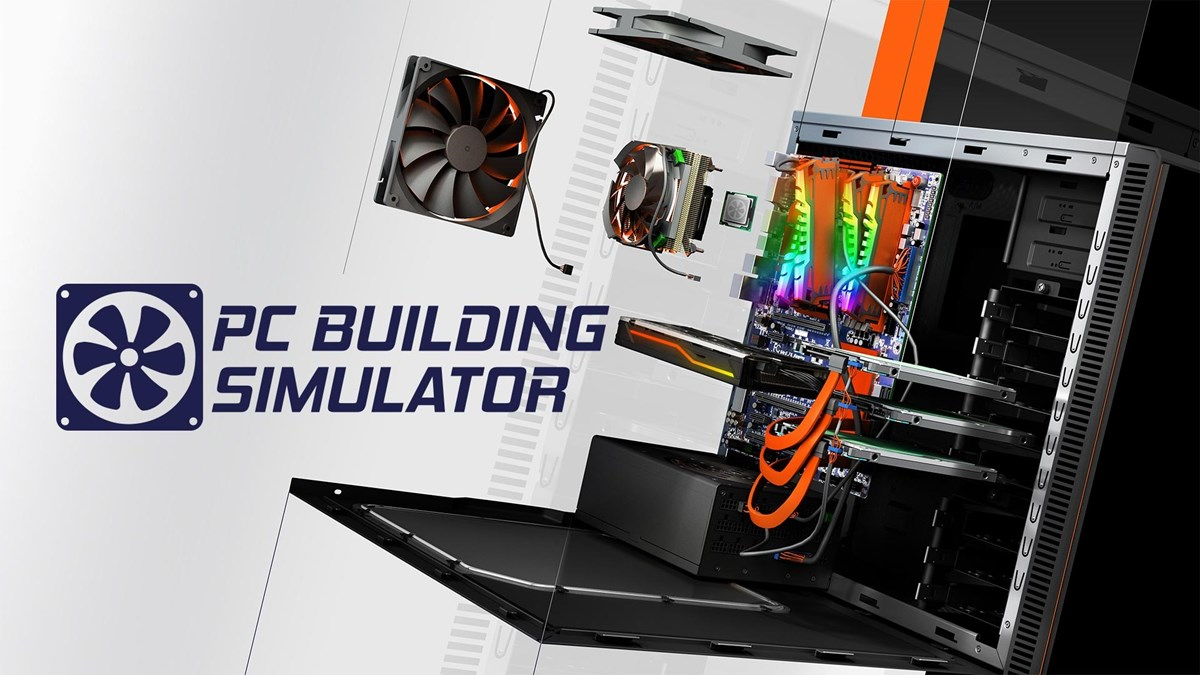 PC Building Simulator price tracker for Xbox One