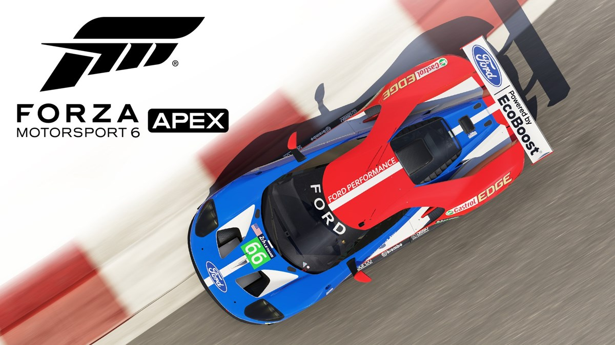 Forza Motorsport 6 Apex Review: Forza Motorsport 6: Apex (Win 10) Price Tracker For Windows