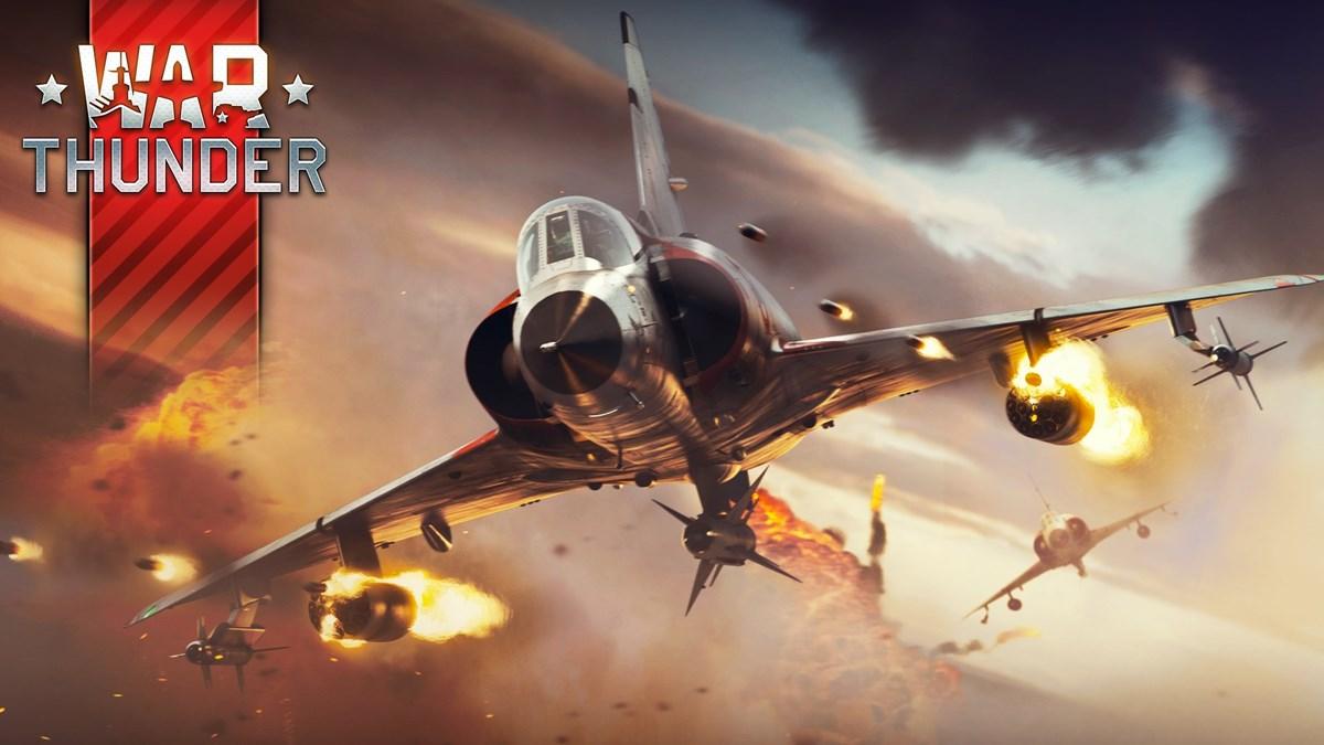 War Thunder Xbox Series X