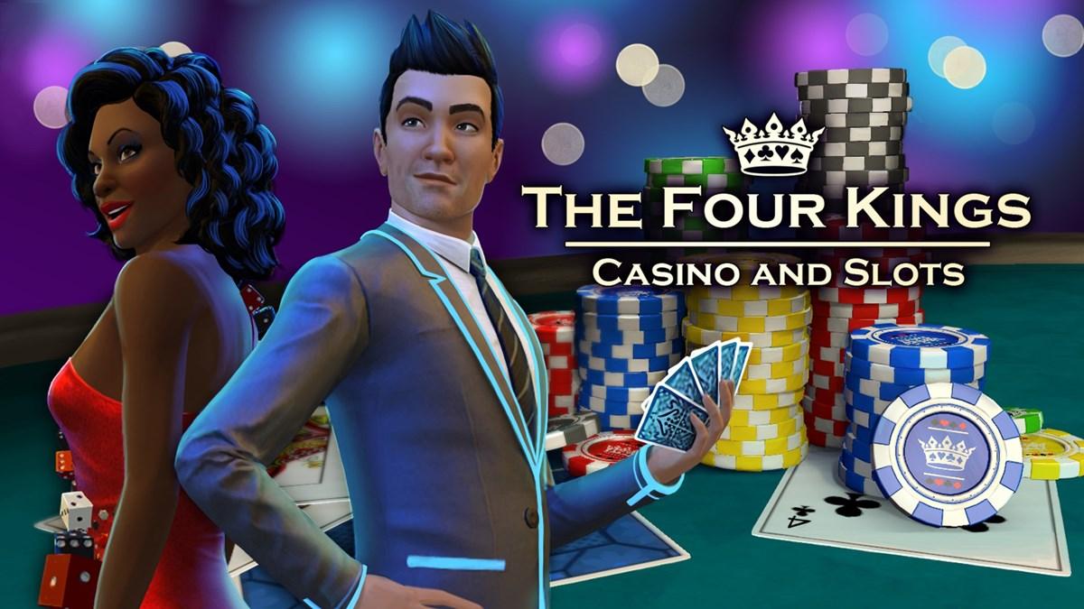 Four Kings Casino Tricks