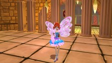 Winx Club: Alfea Butterflix Adventures Screenshot 5