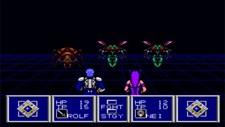 Phantasy Star II Screenshot 8