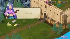 Caves and Castles: Underworld Screenshot 1
