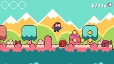 Super Wiloo Demake Screenshot 2