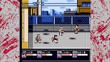 Nekketsu Fighting Legend Screenshot 4