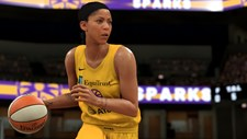 NBA 2K21 Screenshot 4