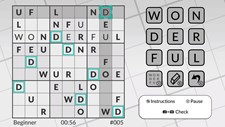 Word Sudoku by POWGI Screenshot 4