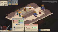 Wintermoor Tactics Club Screenshot 5