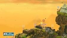 Worms W.M.D. (Win 10) Screenshot 1