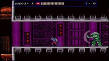 Oniken: Unstoppable Edition Screenshot 8
