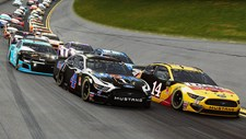 NASCAR Heat 4 Screenshot 6