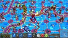 Assault On Metaltron Screenshot 6