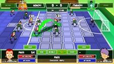 Ganbare! Super Strikers Screenshot 3