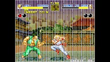 ACA NEOGEO FATAL FURY (Win 10) Screenshot 2