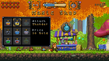 Fox n Forests Screenshot 3