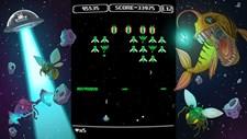 Zeroptian Invasion Screenshot 6