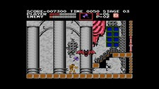 Castlevania Anniversary Collection Screenshot 8