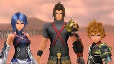 KINGDOM HEARTS - HD 1.5+2.5 ReMIX - (JP) Screenshot 2