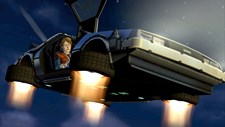 Back to the Future: The Game - 30th Anniversary Edition Screenshot 8
