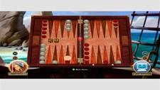 Hardwood Backgammon Screenshot 7