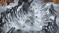 Lornsword Winter Chronicle Screenshot 3