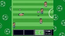 Nekketsu High School Dodgeball Club - Soccer Story Screenshot 6